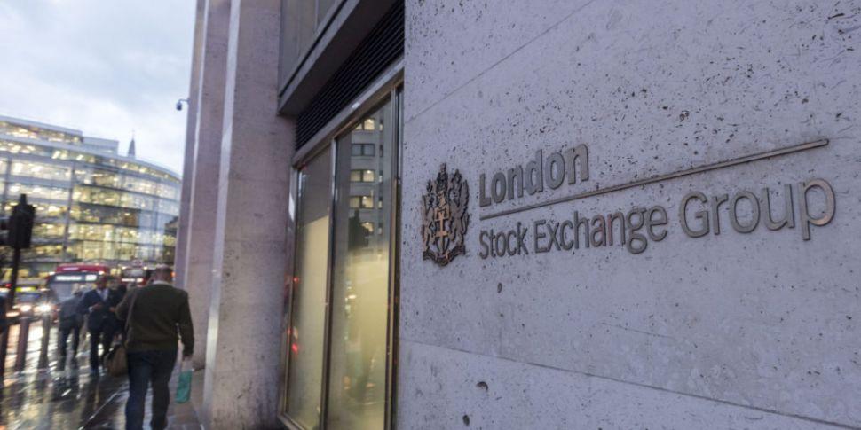Hong Kong makes bid to buy Lon...