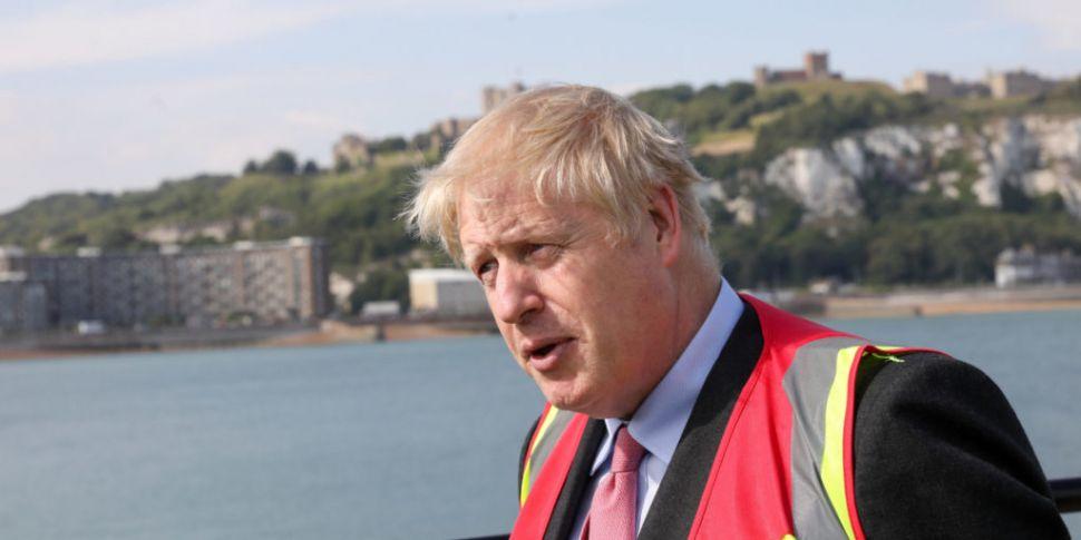 Operation Yellowhammer: UK gov...