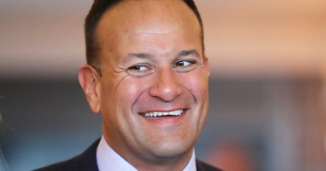 """Varadkar says May 2020 """"the right moment"""" for the next General Election   Newstalk"""