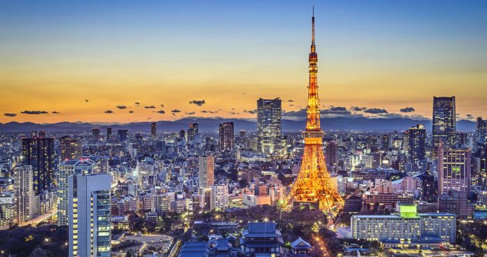 Your ultimate guide to Japan for Rugby World Cup 2019