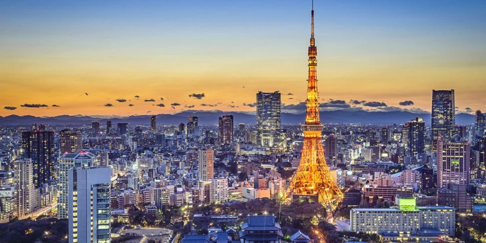Your ultimate guide to Japan f...