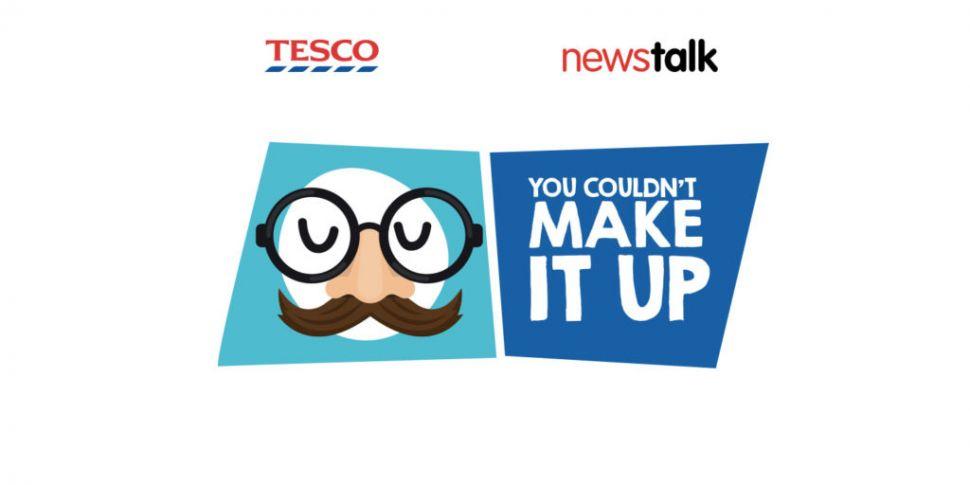 Newstalk's You Couldn't Make I...