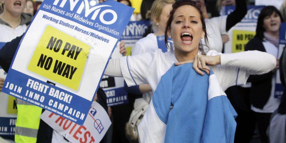 Nurses' strike is called off