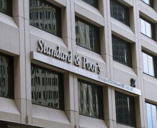 Global ratings agency S&P open...