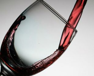MOVIES & BOOZE: Wine for your...