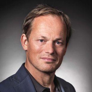 Yuri Van Geest on