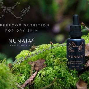 Nunaia Skincare  - Vegan, Orga...