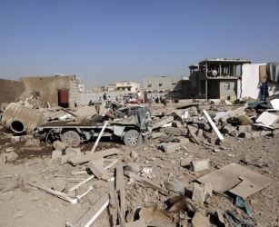 Yemen: watchdog warns UK in br...