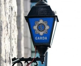 Man arrested following Garda c...