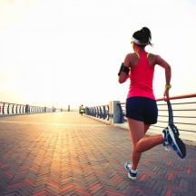 How to get fit this Spring