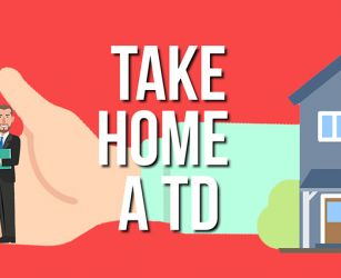 Take Home a TD