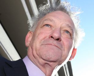 Peter Casey claims his comment...