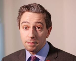Harris insists National Childr...