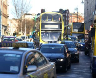 Dublin named as one of the wor...
