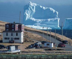 Big Wind-Big Sea-Big Welcome:...