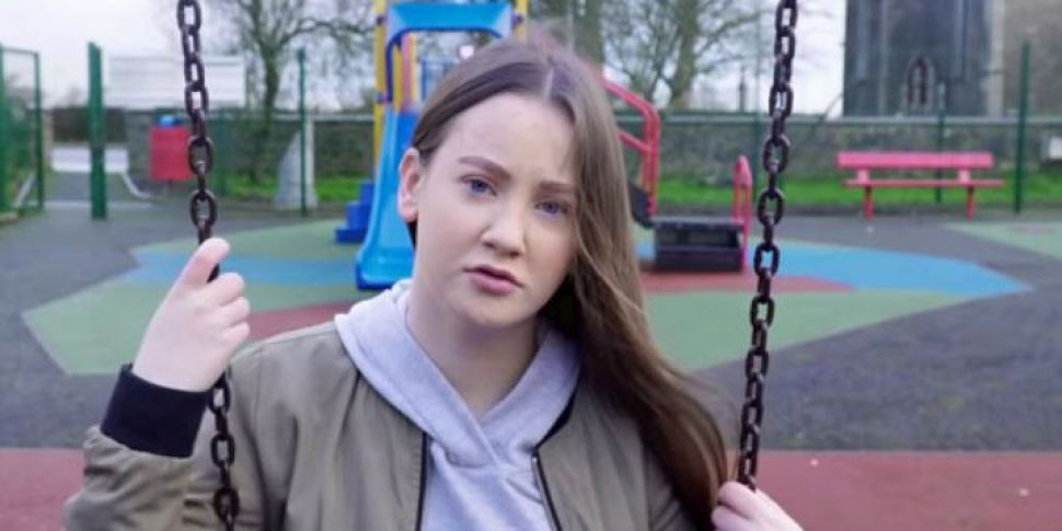 WATCH: Cavan teen writes song...