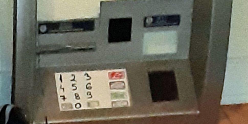 Two arrested after ATM skimmin...