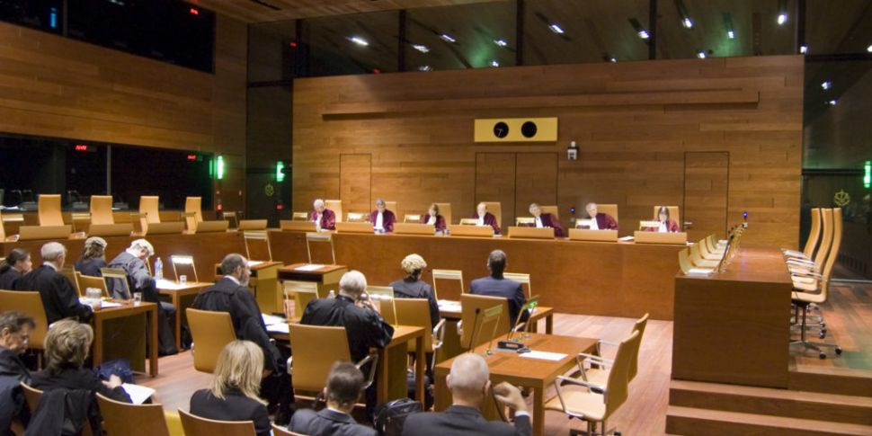 Ireland taken to court over pa...