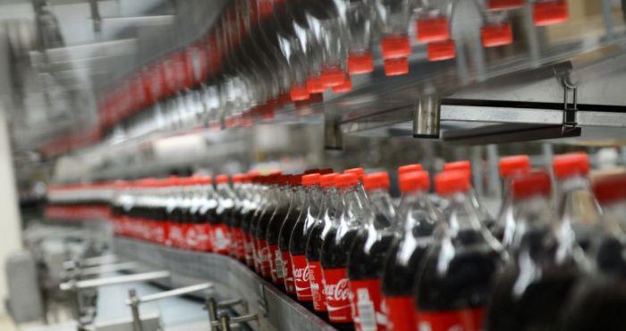 65 jobs to go at Coca-Cola's Drogheda