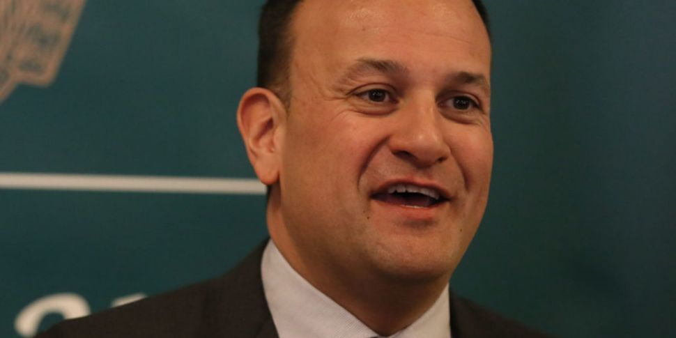 Varadkar: People who wanted Br...