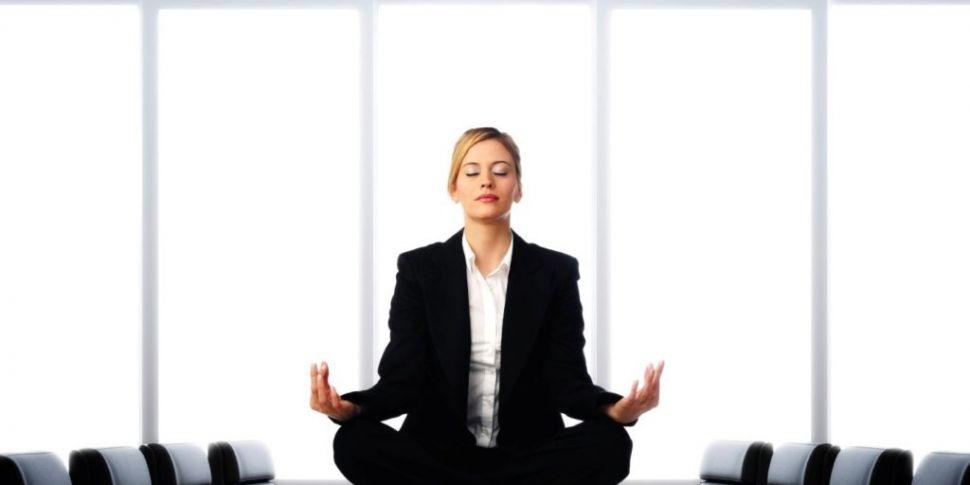 Is meditation demotivating you...