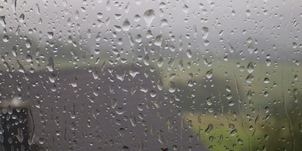 Sunday's weather: Dull, damp a...