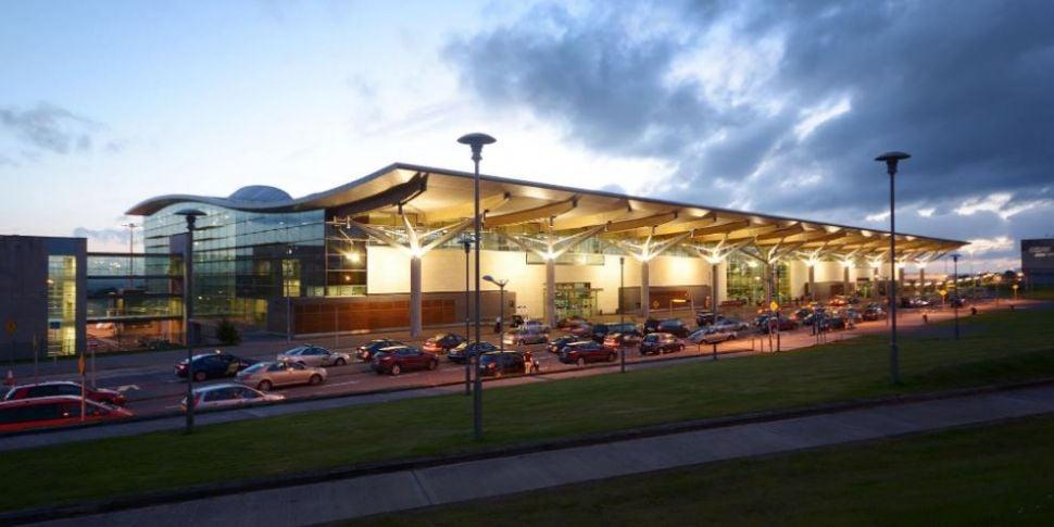 Cork Airport introduces scheme...