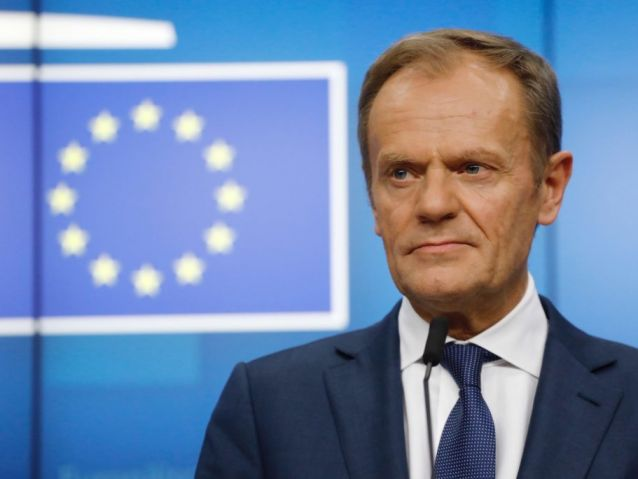 Tusk: Those not proposing real...