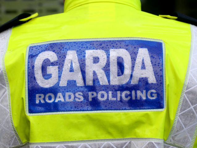 Two people killed after crash...