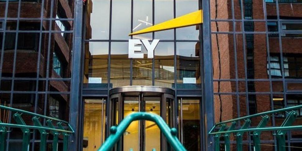 EY to create 600 new jobs acro...