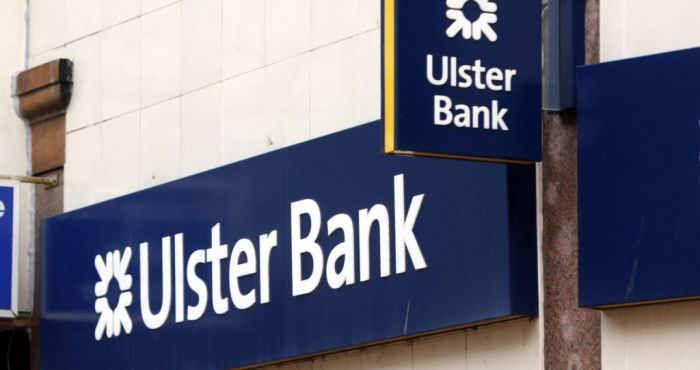 Ulster Bank sells off €800m of non-performing mortgages
