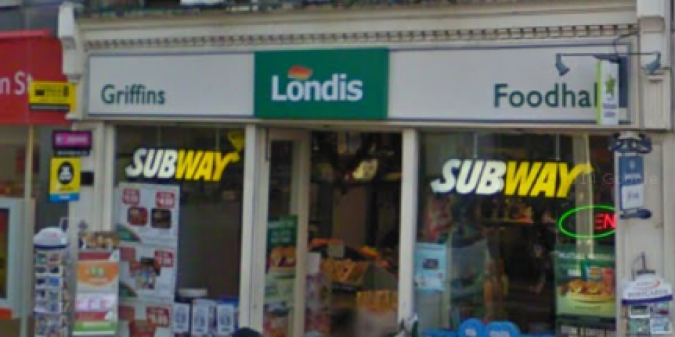 Dublin newsagent closed after...
