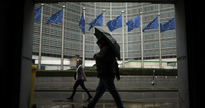 Morning top 5: Brexit talks 'close'; credit union current accounts; and Kilkenny-Carlow arrests