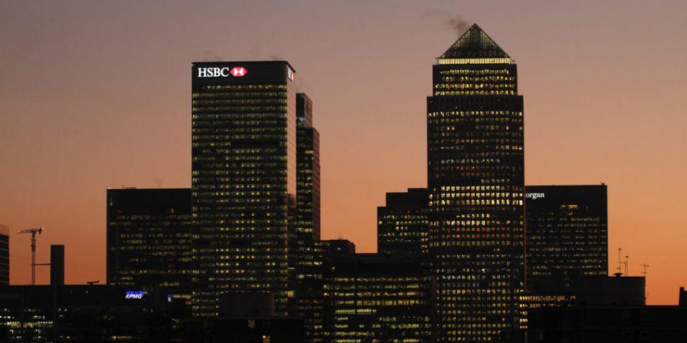 'Dramatic decline' in UK's imp...