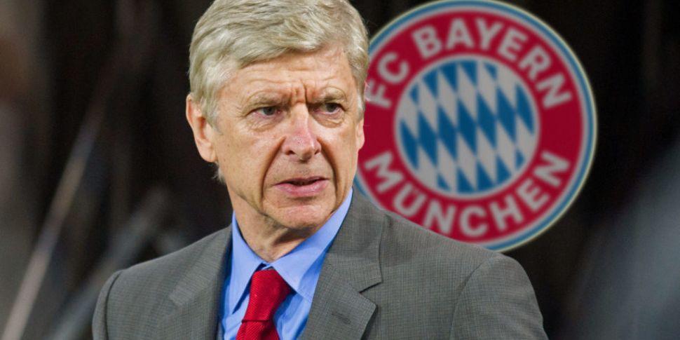 Arsene Wenger to hold talks ab...