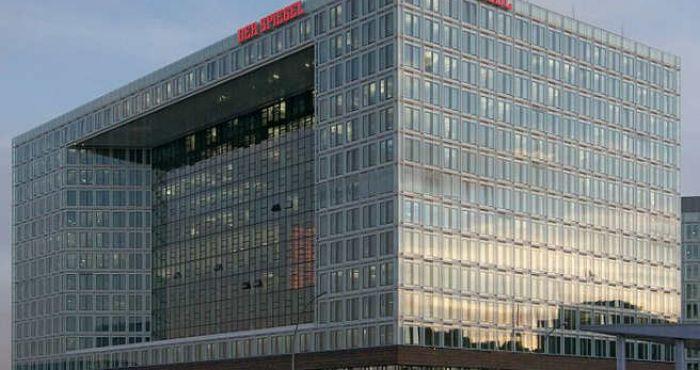 Der Spiegel and the paywall debate | Newstalk