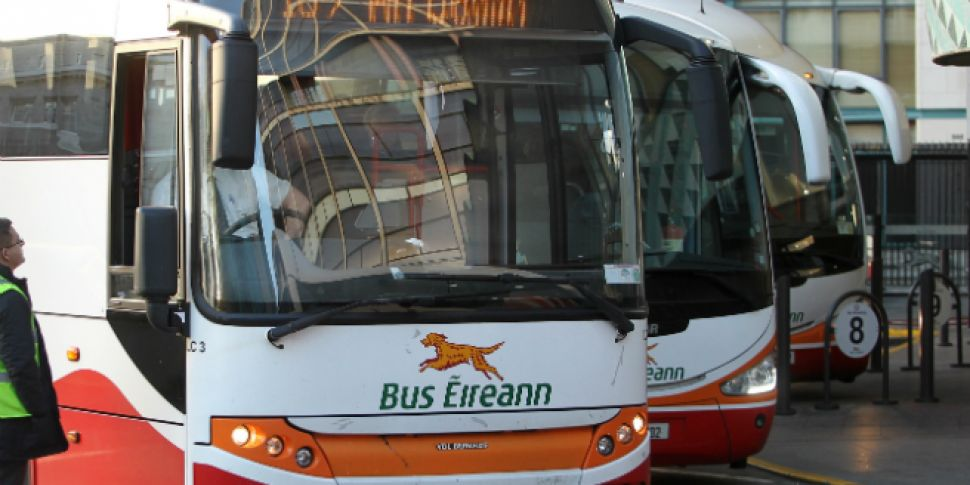 Bus Eireann to implement €5 million cost-cutting plan | Newstalk