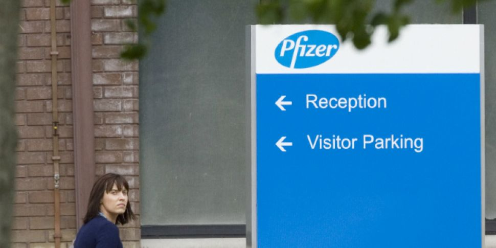 136 Jobs to go at Little Island Pfizer, Cork | Newstalk