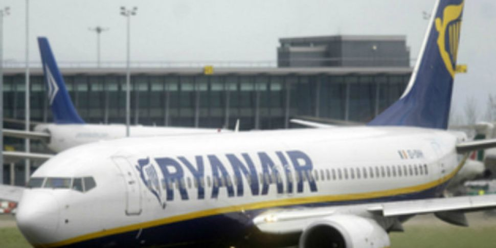 Ryanair earn over €1 billion i...