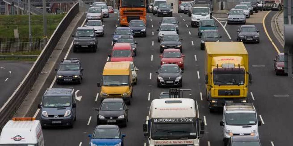 Living around traffic noise could raise risk of obesity, new