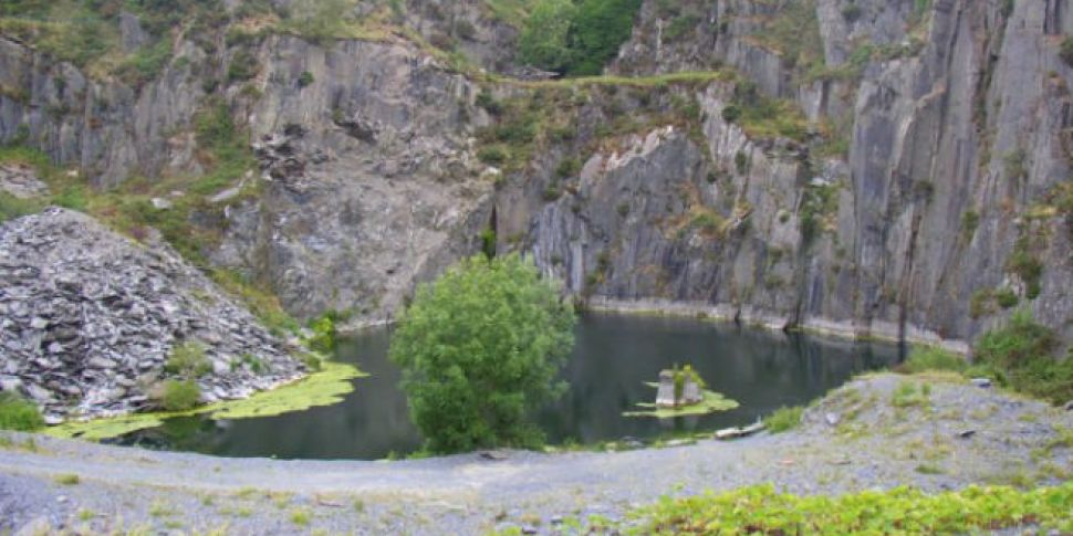 Search For Man Missing After Swim In Tipperary Quarry | Newstalk