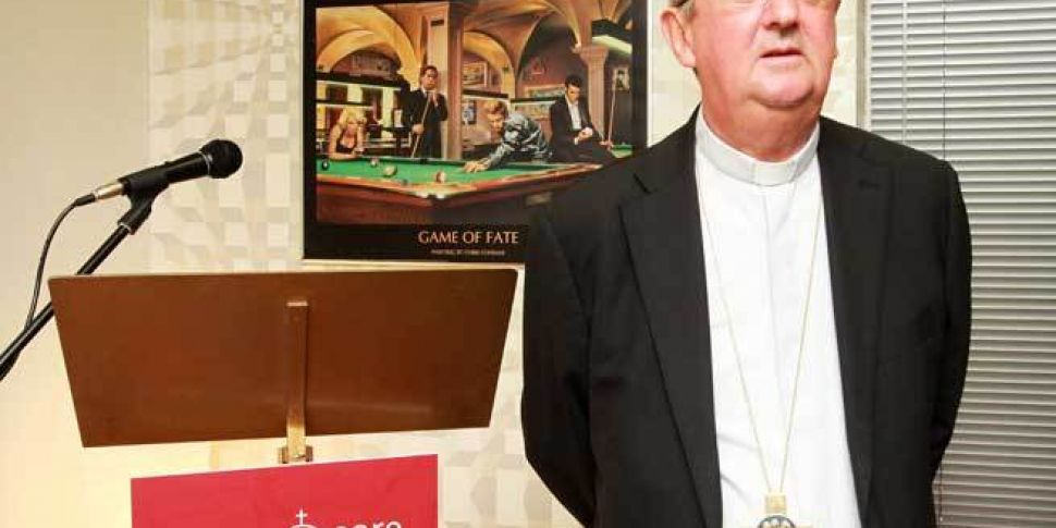Dublin Archbishop makes appeal...