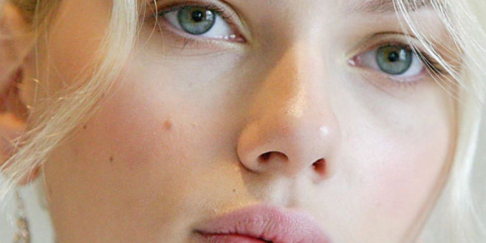 ecb5199a190b2 Scarlett Johansson talks about her 'exposed' film | Newstalk
