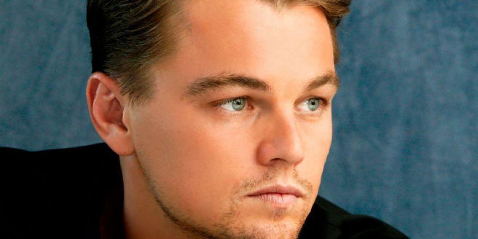 The Leonardo DiCaprio Movie Qu...