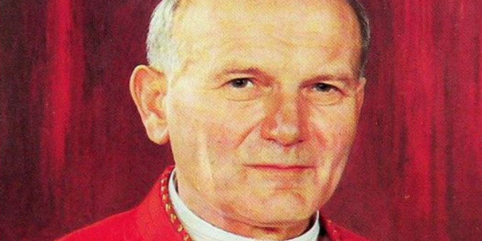Canonisation of Popes to draw...