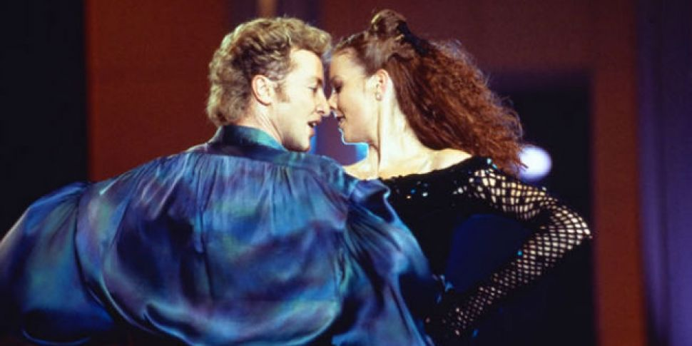 Riverdance is 20 years old today and it wants your memories
