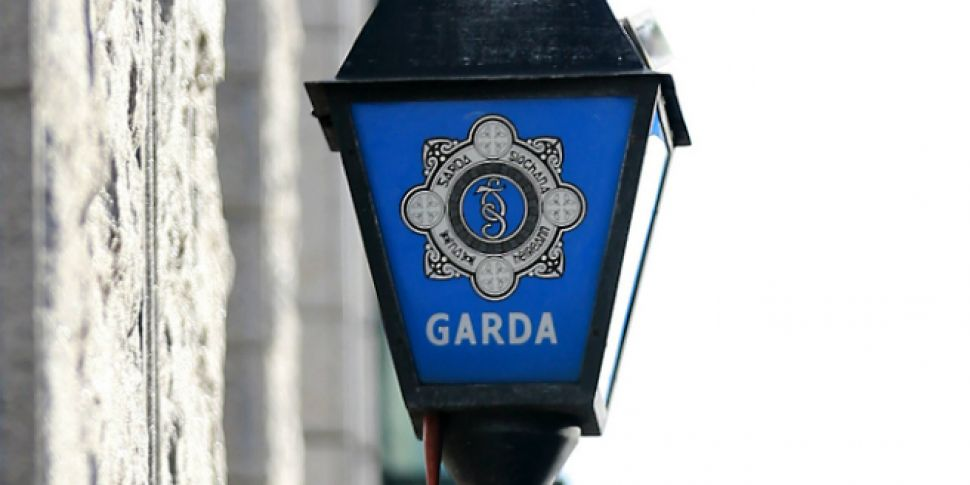 Gardaí remain at the scene of...