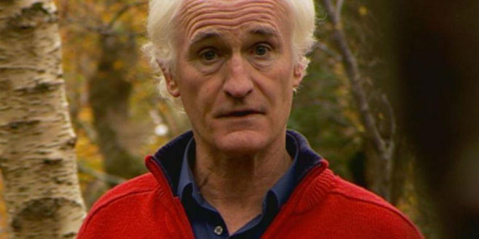 Environmentalist Duncan Stewar...