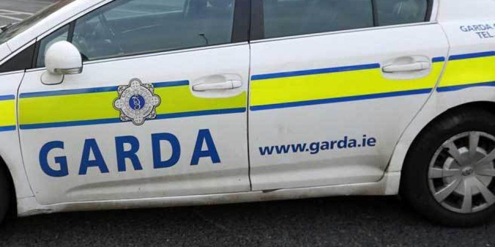 Dublin gardai investigate 5th...