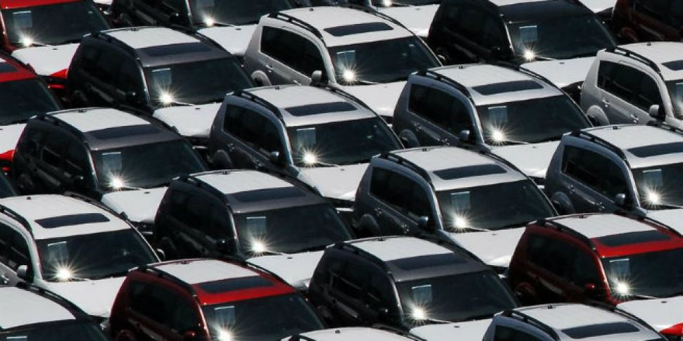 Video Good Car Sales Could Mean 2 000 New Jobs This Year Newstalk